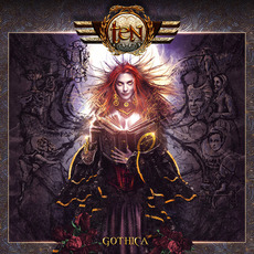 Gothica (Japanese Edition) mp3 Album by Ten
