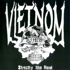 Strictly The Real mp3 Album by Vietnom