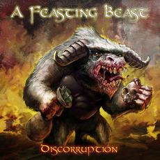 Discorruption mp3 Album by A Feasting Beast