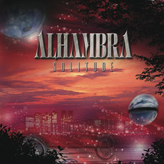 SOLITUDE by ALHAMBRA