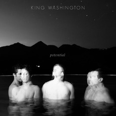 Potential mp3 Album by King Washington