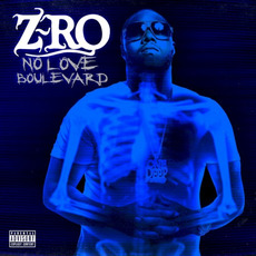 No Love Boulevard mp3 Album by Z-Ro