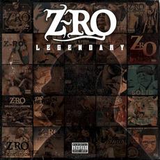 Legendary mp3 Album by Z-Ro