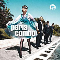 5 mp3 Album by Paris Combo