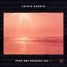 Funk Wav Bounces Vol. 1 mp3 Album by Calvin Harris