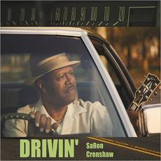 Drivin' mp3 Album by SaRon Crenshaw