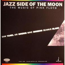 Jazz Side of the Moon: The Music of Pink Floyd mp3 Album by Sam Yahel, Ari Hoenig, Mike Moreno & Seamus Blake