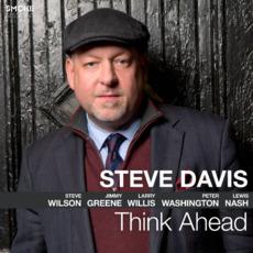 Think Ahead by Steve Davis