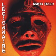 Legionnaire mp3 Album by Marc Rizzo