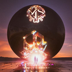 Worlds Apart mp3 Album by Make Them Suffer