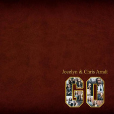 Go mp3 Album by Jocelyn & Chris Arndt