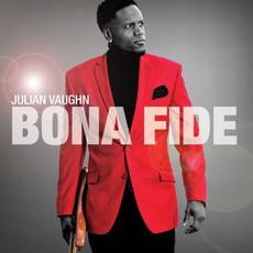 Bona Fide mp3 Album by Julian Vaughn