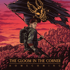 Homecoming mp3 Album by The Gloom In The Corner