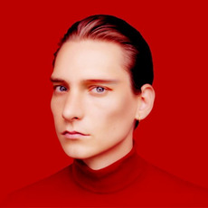 Rouge mp3 Album by Thomas Azier