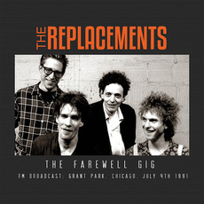 The Farewell Gig mp3 Live by The Replacements