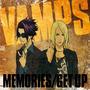 MEMORIES / GET UP