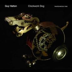 Clockwork Dog by Guy Hatton
