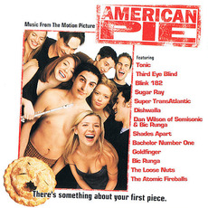 American Pie mp3 Soundtrack by Various Artists