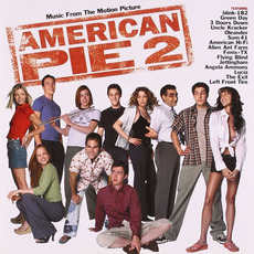 American Pie 2 mp3 Soundtrack by Various Artists