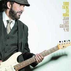 Todo tiene su hora mp3 Album by Juan Luis Guerra