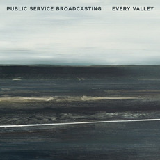 Every Valley mp3 Album by Public Service Broadcasting
