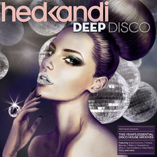 Hed Kandi: Deep Disco mp3 Compilation by Various Artists