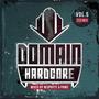 Domain Hardcore, Vol.5