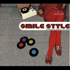 Smile Style mp3 Compilation by Various Artists