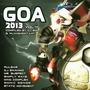 GOA 2013, Vol. 4