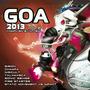 GOA 2013, Vol. 2