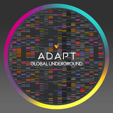Global Underground: Adapt mp3 Compilation by Various Artists