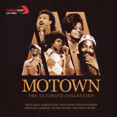 Motown: The Ultimate Collection by Various Artists