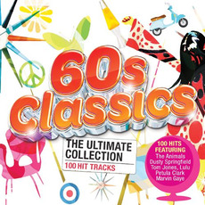 The Ultimate Collection: 60s Classics mp3 Compilation by Various Artists