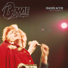 Cracked Actor (Live Los Angeles '74) mp3 Live by David Bowie