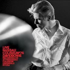 Live Nassau Coliseum '76 mp3 Live by David Bowie