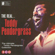 The Real... Teddy Pendergrass (The Ultimate Teddy Pendergrass Collection) mp3 Artist Compilation by Teddy Pendergrass