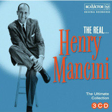The Real... Henry Mancini (The Ultimate Henry Mancini Collection) mp3 Artist Compilation by Henry Mancini