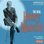 The Real... Henry Mancini (The Ultimate Henry Mancini Collection)