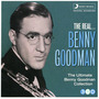 The Real... Benny Goodman (The Ultimate Benny Goodman Collection)