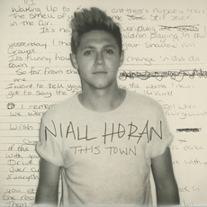 This Town mp3 Single by Niall Horan