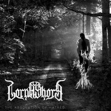The Absolution of Hatred by Lorna Shore