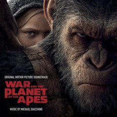 War for the Planet of the Apes (Original Motion Picture Soundtrack) mp3 Soundtrack by Michael Giacchino