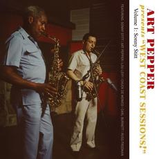 "Presents ""West Coast Sessions!"", Volume 1: Sonny Stitt mp3 Album by Art Pepper"