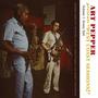"Presents ""West Coast Sessions!"", Volume 1: Sonny Stitt"