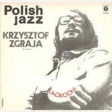 Polish Jazz, Volume 64: Laokoon by Krzysztof Zgraja