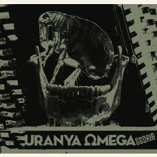 Scoria mp3 Album by Uranya Omega