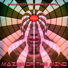 Mazes of the Mind by Fabio Carraffa