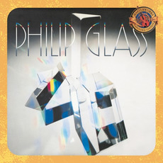 Glassworks (Re-Issue) mp3 Album by Philip Glass
