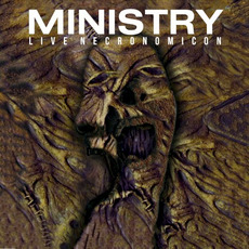 Live Necronomicon by Ministry
