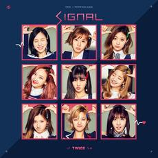SIGNAL mp3 Album by TWICE